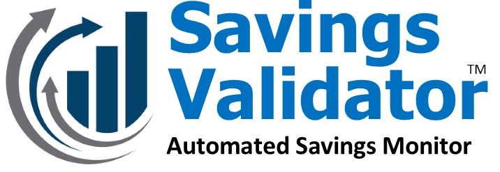 Savings Validator Monitor2