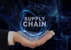 healthcare supply chain technology